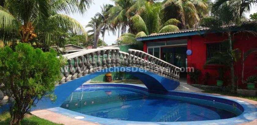 Rancho green palace ranchos de playa en alquiler for Alquiler de casa con piscina en sevilla fin de semana